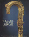 Treasures of early Irish art, 1500 B.C. to 1500 A.D. : from the collections of the National Museum...