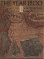 The Year 1200 : [volume] 2 : a background survey, published in conjunction with the centennial...