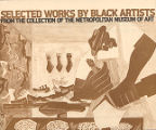 Selected works by Black artists from the collection of the Metropolitan Museum of Art : April...
