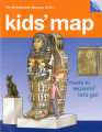 Kid's map : family guide