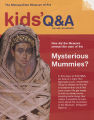Kids' Q&A : You ask, we answer : family guide