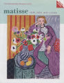 Matisse : Cloth, color, and cutouts: Family guide