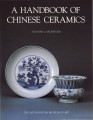A handbook of Chinese ceramics / Suzanne G. Valenstein