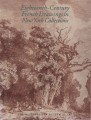 Eighteenth-century French drawings in New York collections / Perrin Stein and Mary Tavener Holmes
