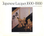 Japanese lacquer, 1600-1900 : selections from the Charles A. Greenfield collection / Andrew J....