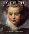 Liechtenstein, the princely collections : the collections of the Prince of Liechtenstein
