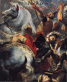 Peter Paul Rubens : the Decius Mus cycle / by Reinhold Baumstark ; photographs by Walter Wachter