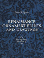 Renaissance ornament prints and drawings / Janet S. Byrne