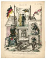 Theatrical satire 19th century, Plate 051