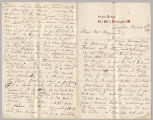 Letter from George Henry Boughton to Henry Gurdon Marquand, Mar. 18, 1869