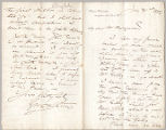 Letter from George Henry Boughton to Henry Gurdon Marquand, Jan. 31, 1885