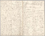 Letter from George Henry Boughton to Henry Gurdon Marquand, Dec. 30, 1888