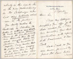Letter from Martin H. Colnaghi to Henry Gurdon Marquand, Sept. 6, 1890