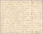 Letter from Henry Gurdon Marquand to Charles W. Deschamps, Sept. 29, [1882]