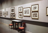 Winslow Homer: A Selection of Watercolors, Drawings, and Prints from the Metropolitan : [installation photographs]